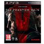 Juego Ps3 Konami Metal Gear V The Phantom Painn