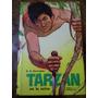 Tarzán En La Selva Burroughs Robin Hood 1era Edición Paler