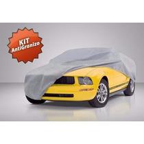 Cobertor Anti Granizo Auto Multicapa Eco