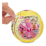 Lol Muñeca Surprise Confetti Pop Serie 3 Original