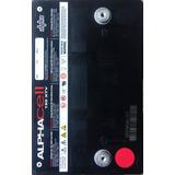 Bateria De Gel Ciclo Profundo Alphacell Xtv150 100amp