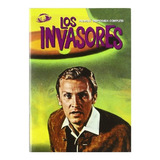 Los Invasores - The Invaders   - Serie Completa - Dvd