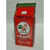 Yerba Mate Kalena 500g The Food Market