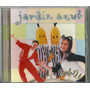 Cd Infantil - Jardin Azul Vol 2