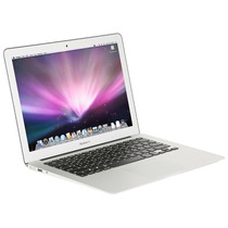 Notebook Apple 13 Macbook Air I5 128gb Ssd 8gb Ddr3 Mac Os