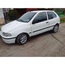 Fiat Palio 1.6 8v Base
