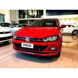 Volkswagen Polo Comfortline 0km Manual Full Autos 2018 Vw 03