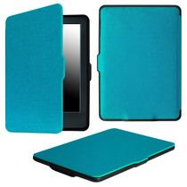 Funda Estuche Para E-book Kindle 8 Generacion Varios Colores