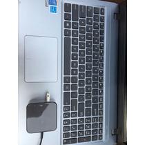 Notebook Asus 15,6 1 Tb 6 Gb Core I3 ,nueva Liquido ,oferta