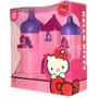 Castillo Hello Kitty 12 Piezas