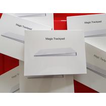 Nuevo Magic Trackpad 2 Apple Originales En Caja Sellada