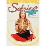 Sabrina La Bruja Adolescente Completa Digital  Dvd