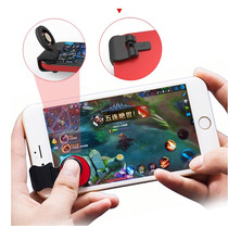 Joystick Analogico Movimiento Juegos Gamer Iphone Android