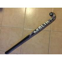 Palo De Hockey Malik Magnify 93 Cm Madera Recub. En Fibra