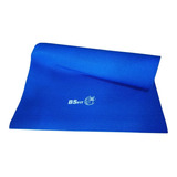 Colchoneta Mat Yoga 6 Mm Pilates Enrollable Matt Importado