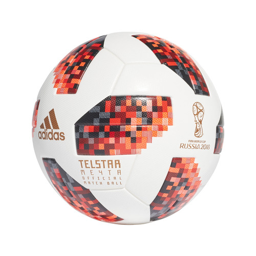 Pelota adidas Futbol Oficial Fase Eliminatoria Copa Mundia D bb67e47ae89bd