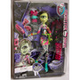 Muñeca Monster High - Iris Clops - Original Mattel