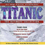 Titanic Ultimate Collection 1998 Musica Pelicula Lentos Cd