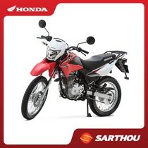 Honda Xr 150 L 2016 0km Entrega Inmediata Sarthou