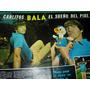 Carlitos Bala Sueño Del Pibe Clipping Revista Radiolandia