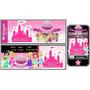 Kit Imprimible De Princesas Disney Bebe