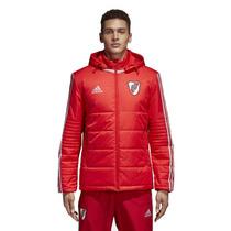 Camperón  adidas River Plate Hombre