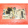 Placa Unidad De Control Horno Microondas Whirlpool Jt359