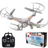 Drone Mini Camara Hd Syma X5c Upgrade Cuadricoptero Memoria