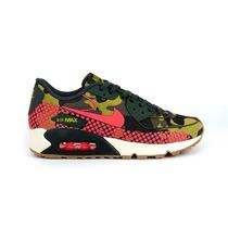 Zapatillas Mujer Nike W Air Max 90 Jcrd Prm Originales