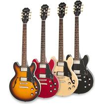 Guitarra Epiphone Es 339 Pro Semihueca Cuerpo Arce Laminado
