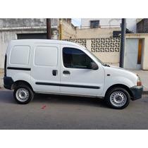 Renault Kangoo Express 2003