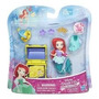 Muñeca Princesa Mini Ariel Con Accesorios Original Hasbro