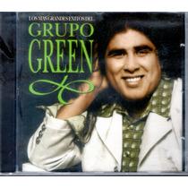 Grupo Green - Los Mas Grandes Exitos