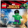Lego Super Heroes The Hulk Nuevo Cerrado Marvel Avengers