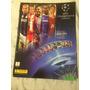 Álbum De Figuritas Champions League 2010-2011 Figus: 222/564