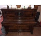 Antiguo Piano (falta Afinación Y Arreglar 2 Teclas)