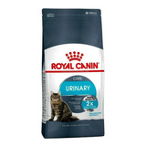 Alimento Royal Canin Feline Care Nutrition Urinary Care Gato Adulto 400g