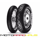 Cubierta Pirelli 140/90-15 M/c 70h Tl (tt) Mt66