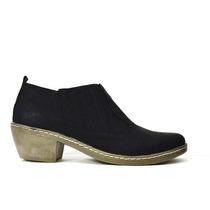 Borcegos Charritos Botas Bucaneras Zapatos Texanas