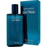 Perfume Imp. Cool Water For Men De Davidoff 125ml Edt