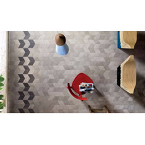Estocolmo · Simil Mosaico Calcareo ·17x17 (piso-pared)