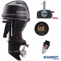 Motores Yamaha 70 Hp Efi Full 4 Tiempos 0km Nuevo 4t Gabott