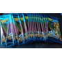 Cartas Dragon Ball Z Serie 12
