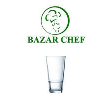Arcoroc - Vaso Apilable Templado 47 Cl - Bazar Chef
