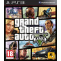 Gta V 5 Ps3 Playstation 3 Digital