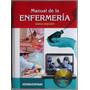Manual De La Enfermería. Nueva Edición Oceano. Oferta!!