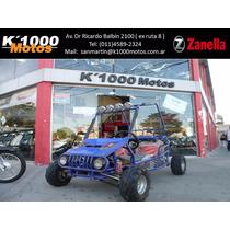 Arenero Kart 125 Buggi Karting Arenero Zanella