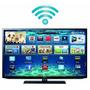 Mini Adaptador Wi Fi Usb Para Pc Y Smart Tv (dongle)