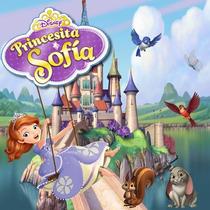 Kit Imprimible Princesa Sofia Cotillon + Candy Bar + Regalos