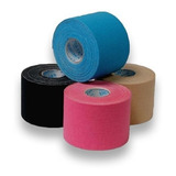 Ptm Cinta Adhesiva Neuromuscular Tapping Tape Colores X1